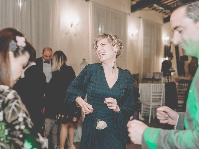 Il matrimonio di Ilaria e Andrea a Roma, Roma 81