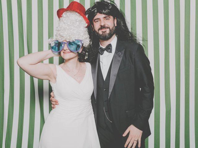 Il matrimonio di Ilaria e Andrea a Roma, Roma 85