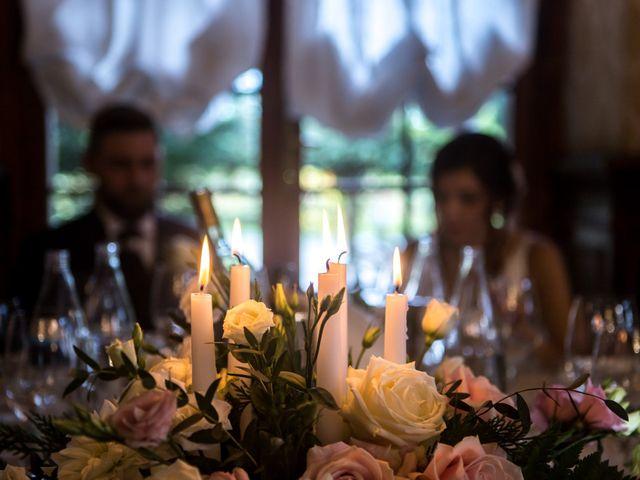 Il matrimonio di Matteo e Linda a Bergamo, Bergamo 25