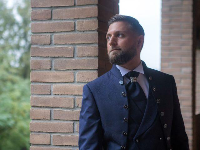 Il matrimonio di Matteo e Linda a Bergamo, Bergamo 7