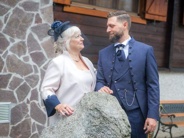 Il matrimonio di Matteo e Linda a Bergamo, Bergamo 8