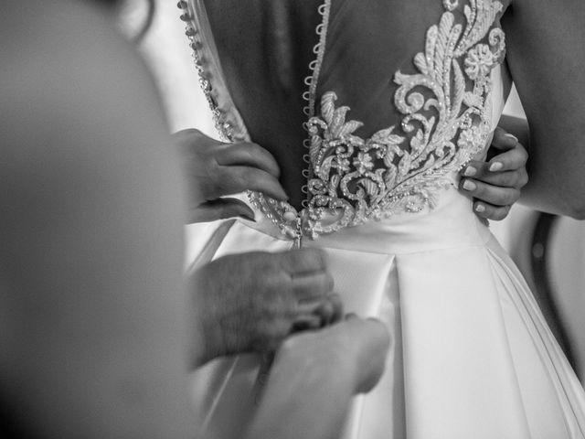 Il matrimonio di Matteo e Linda a Bergamo, Bergamo 13
