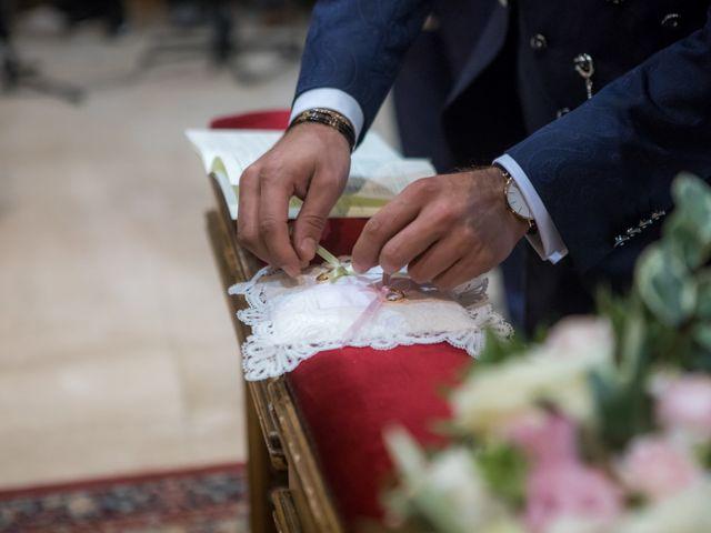 Il matrimonio di Matteo e Linda a Bergamo, Bergamo 18