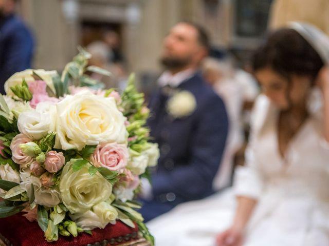 Il matrimonio di Matteo e Linda a Bergamo, Bergamo 20