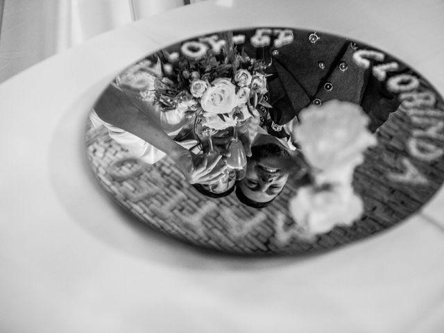 Il matrimonio di Matteo e Linda a Bergamo, Bergamo 26