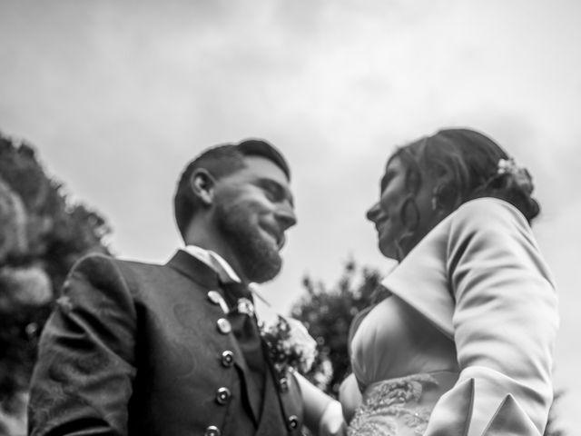 Il matrimonio di Matteo e Linda a Bergamo, Bergamo 28