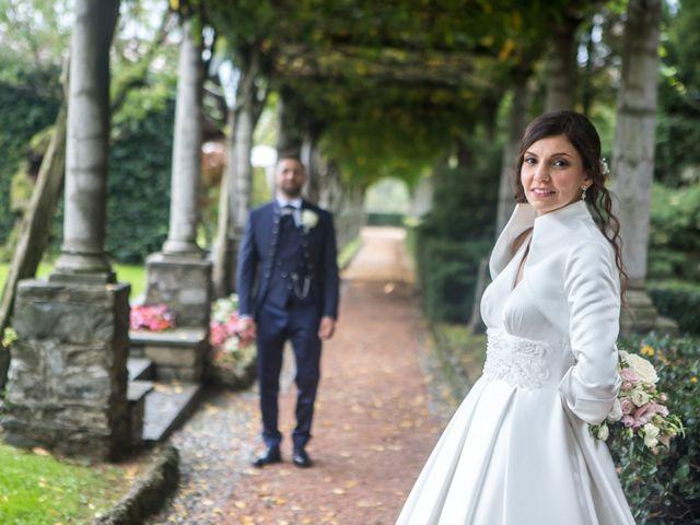 Il matrimonio di Matteo e Linda a Bergamo, Bergamo 31