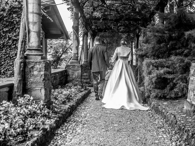 Il matrimonio di Matteo e Linda a Bergamo, Bergamo 33