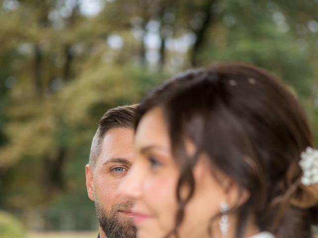 Il matrimonio di Matteo e Linda a Bergamo, Bergamo 34