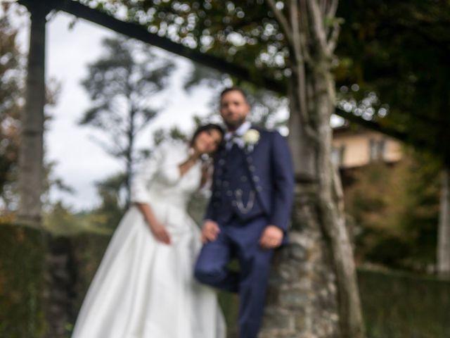 Il matrimonio di Matteo e Linda a Bergamo, Bergamo 37