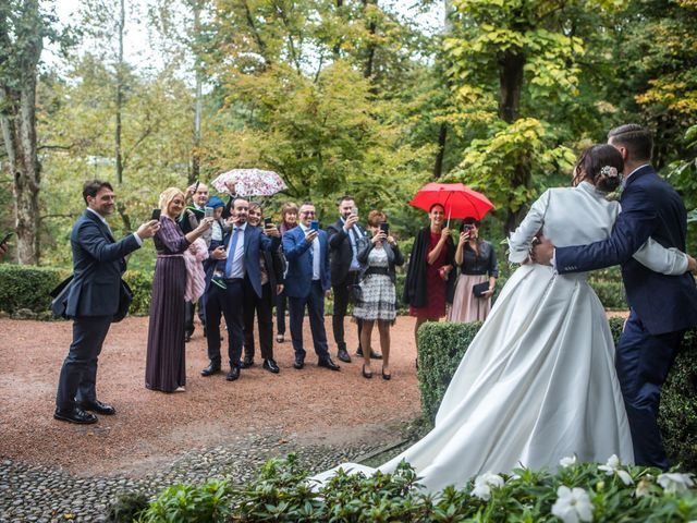 Il matrimonio di Matteo e Linda a Bergamo, Bergamo 38