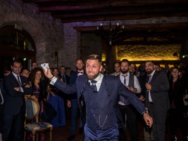 Il matrimonio di Matteo e Linda a Bergamo, Bergamo 42
