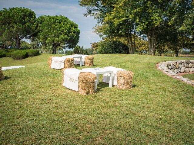 Il matrimonio di Andrea e Giada a Busto Arsizio, Varese 8