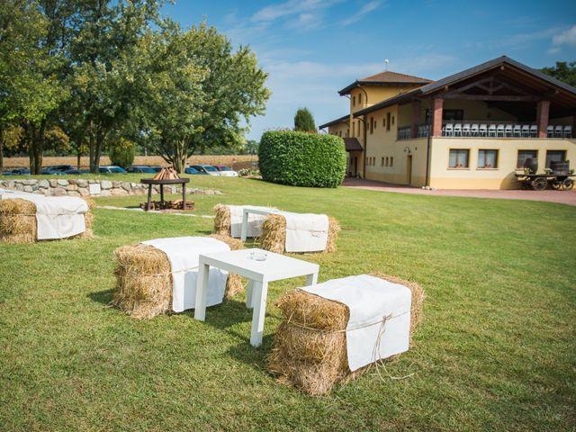 Il matrimonio di Andrea e Giada a Busto Arsizio, Varese 11