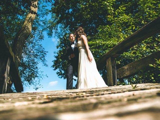 Il matrimonio di Andrea e Giada a Busto Arsizio, Varese 15