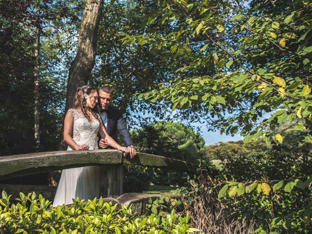 Il matrimonio di Andrea e Giada a Busto Arsizio, Varese 16