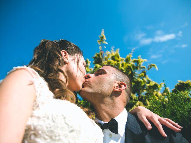 Il matrimonio di Andrea e Giada a Busto Arsizio, Varese 17