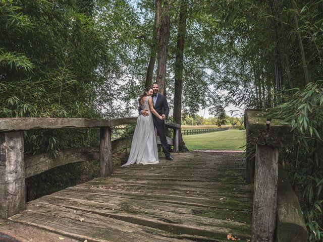 Il matrimonio di Andrea e Giada a Busto Arsizio, Varese 24