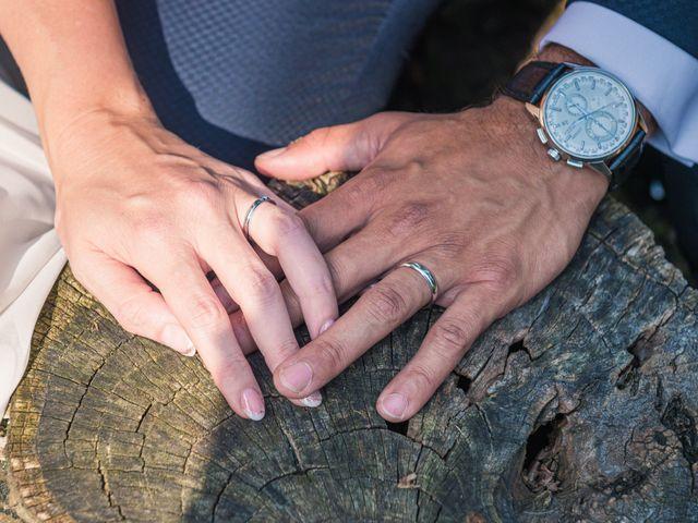 Il matrimonio di Andrea e Giada a Busto Arsizio, Varese 25