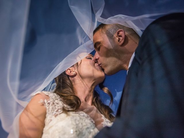 Il matrimonio di Andrea e Giada a Busto Arsizio, Varese 29
