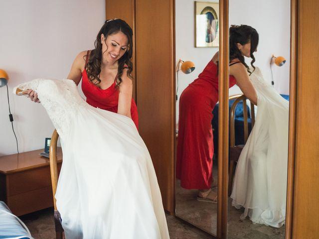 Il matrimonio di Andrea e Giada a Busto Arsizio, Varese 31