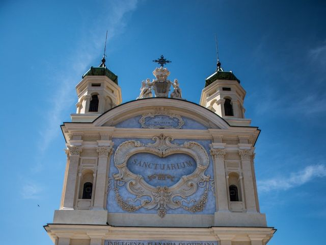 Il matrimonio di Matteo e Gaia a Sanremo, Imperia 8