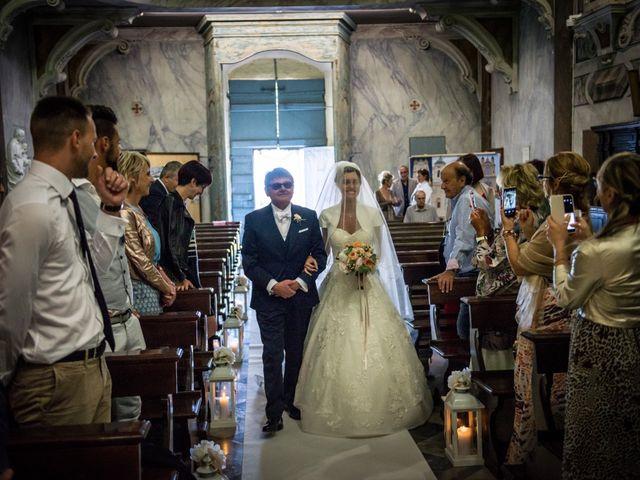 Il matrimonio di Matteo e Gaia a Sanremo, Imperia 11