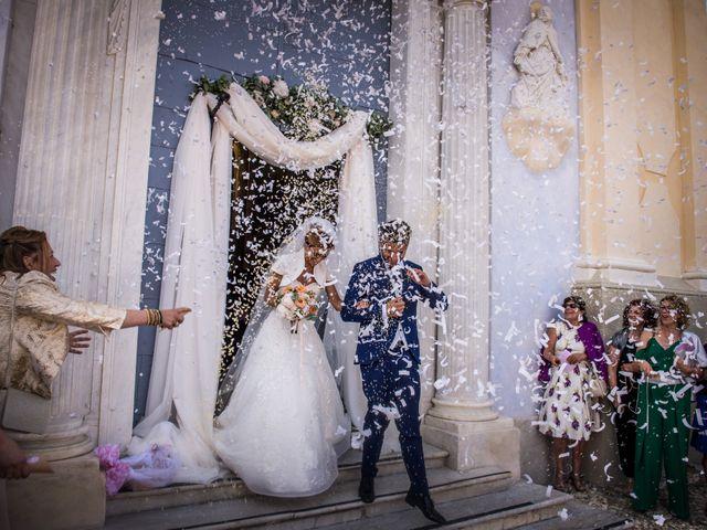 Il matrimonio di Matteo e Gaia a Sanremo, Imperia 12
