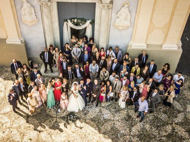 Il matrimonio di Matteo e Gaia a Sanremo, Imperia 13