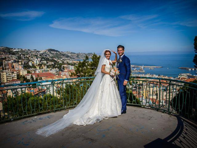 Il matrimonio di Matteo e Gaia a Sanremo, Imperia 14