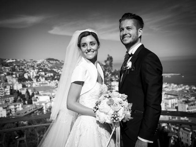 Il matrimonio di Matteo e Gaia a Sanremo, Imperia 15