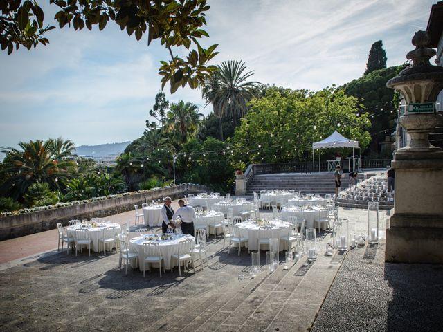 Il matrimonio di Matteo e Gaia a Sanremo, Imperia 18