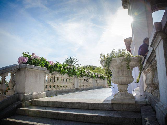 Il matrimonio di Matteo e Gaia a Sanremo, Imperia 19