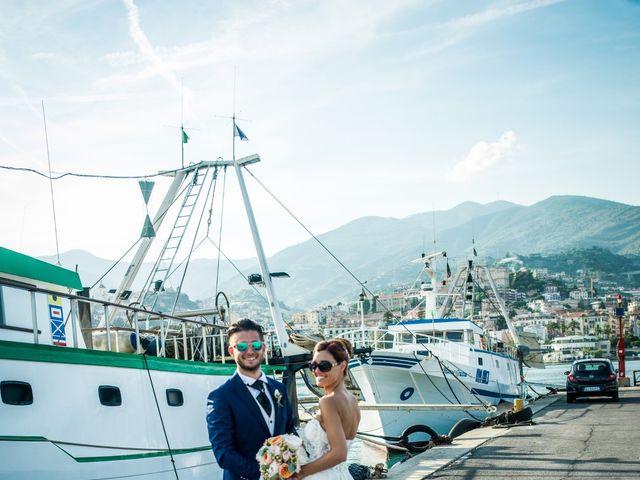 Il matrimonio di Matteo e Gaia a Sanremo, Imperia 20