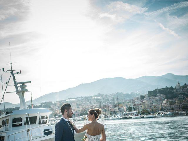 Il matrimonio di Matteo e Gaia a Sanremo, Imperia 23