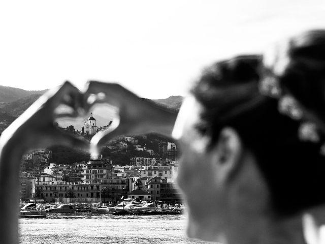 Il matrimonio di Matteo e Gaia a Sanremo, Imperia 25