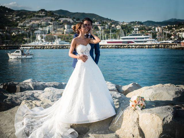 Il matrimonio di Matteo e Gaia a Sanremo, Imperia 27
