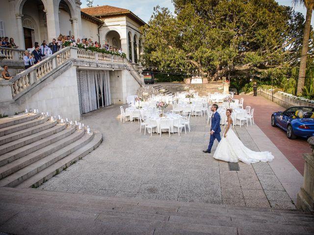 Il matrimonio di Matteo e Gaia a Sanremo, Imperia 32