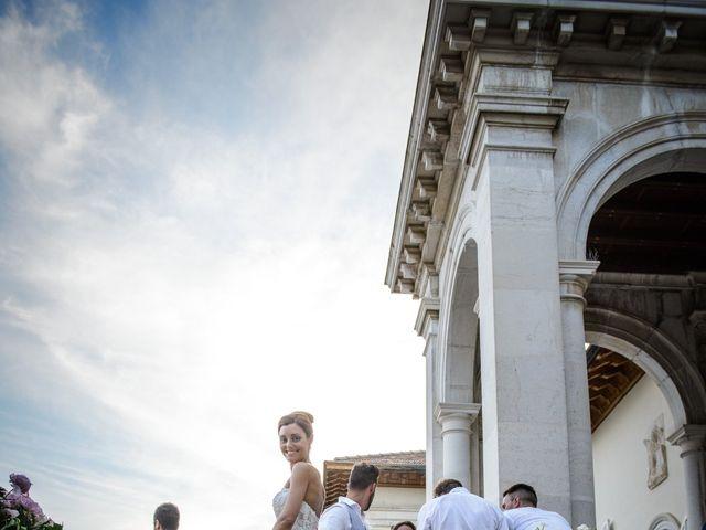 Il matrimonio di Matteo e Gaia a Sanremo, Imperia 35