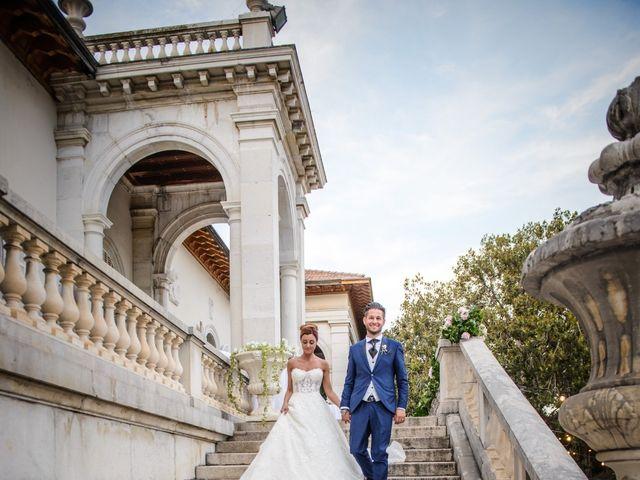 Il matrimonio di Matteo e Gaia a Sanremo, Imperia 37