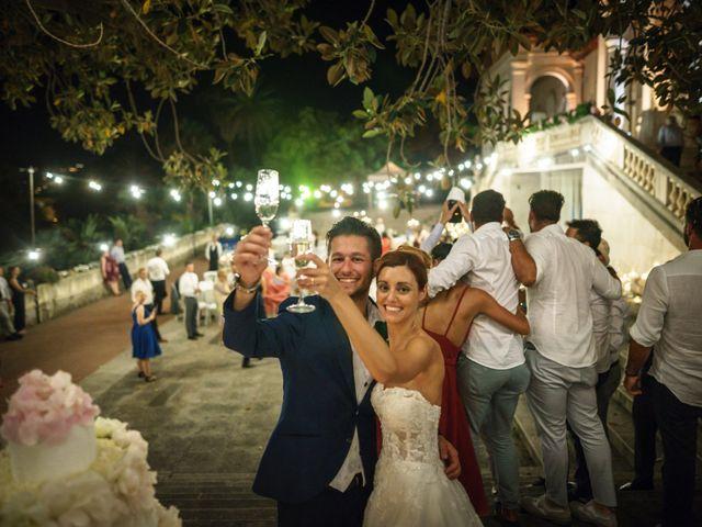 Il matrimonio di Matteo e Gaia a Sanremo, Imperia 47