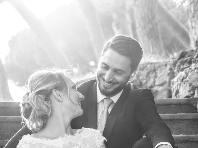 Il matrimonio di Fabio e Giulia a Genova, Genova 12