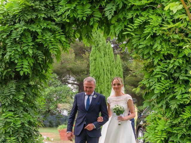 Il matrimonio di Fabio e Giulia a Genova, Genova 9