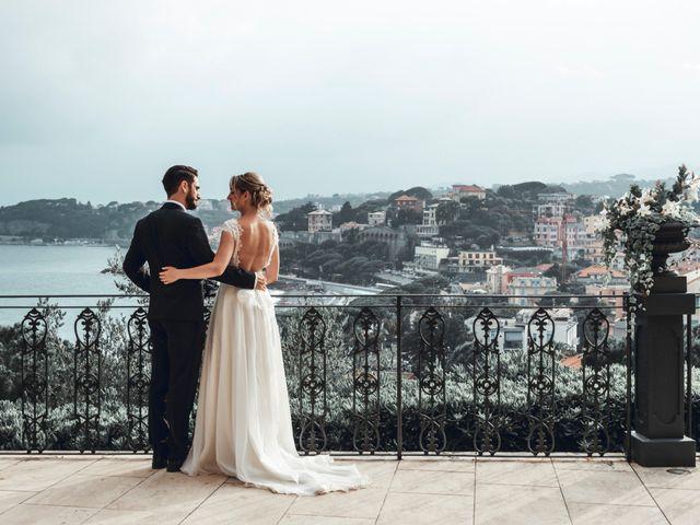 Il matrimonio di Fabio e Giulia a Genova, Genova 15