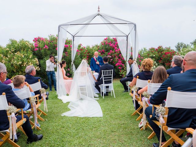 Il matrimonio di Fabio e Giulia a Genova, Genova 2