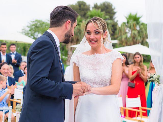 Il matrimonio di Fabio e Giulia a Genova, Genova 11