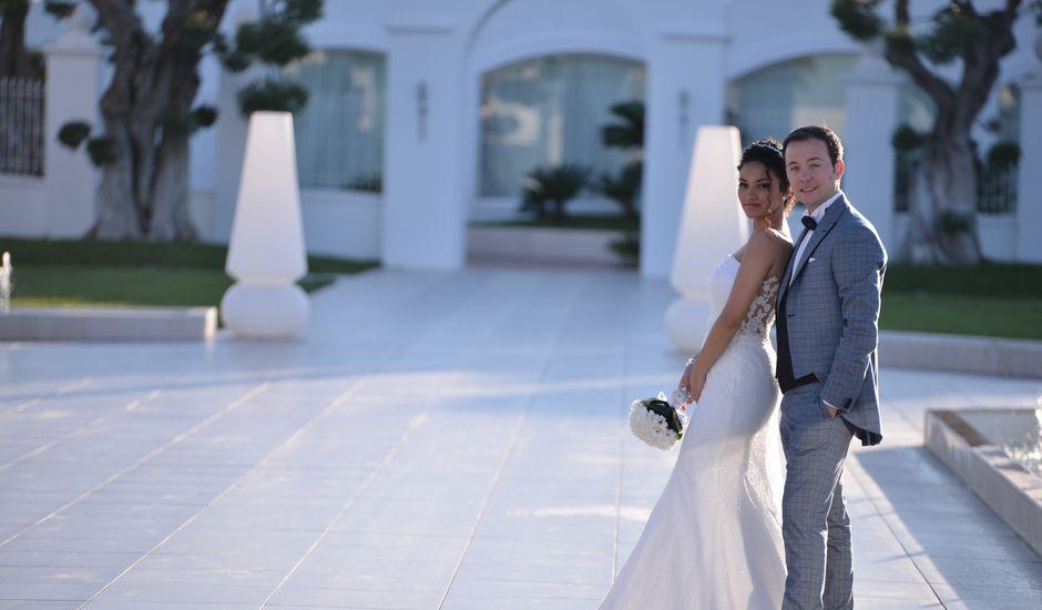 Il matrimonio di Mirko  e Valeria a Capurso, Bari