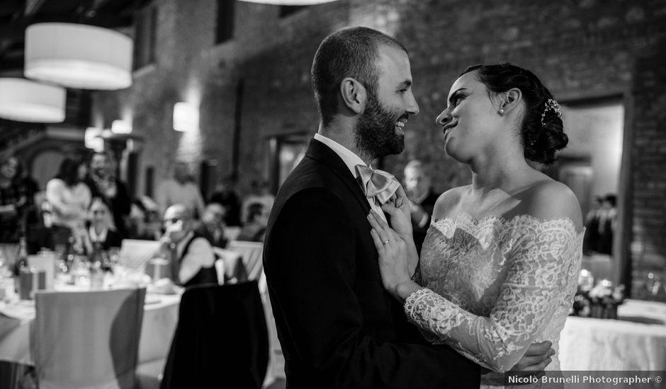 Il matrimonio di Ivan e Chiara a Brescia, Brescia
