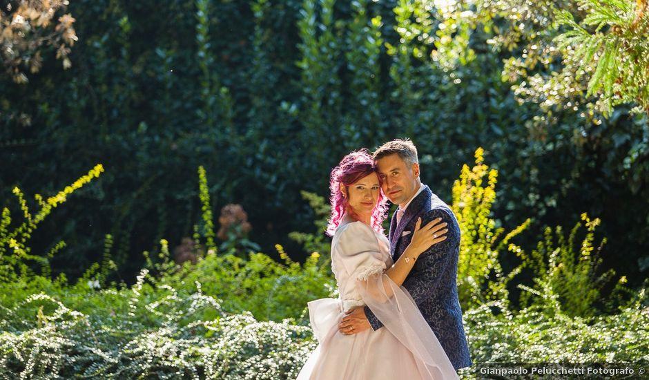 Il matrimonio di Enrico e Roberta a Gorizia, Gorizia