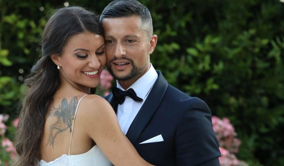 Il matrimonio di Stella e Marco a San Giovanni Rotondo, Foggia